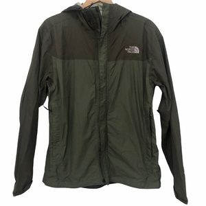 The North Face Jacket, Light Weight, Green Size M